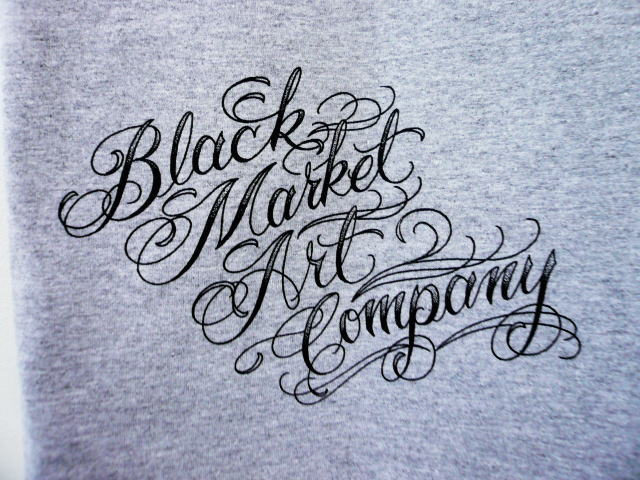 BLACK MARKET KIRIN