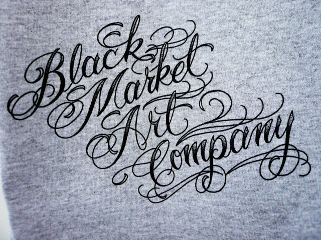 BLACK MARKET MOTHER OF DEATH