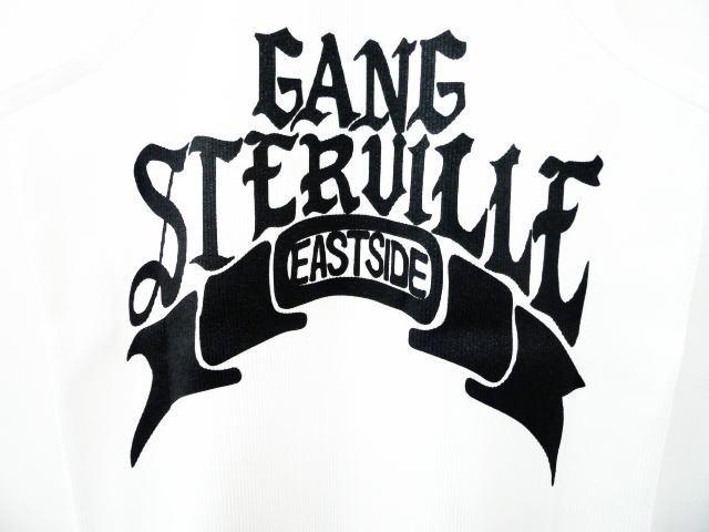 GANGSTERVILLE GANGSTERVILLE TANKTOP
