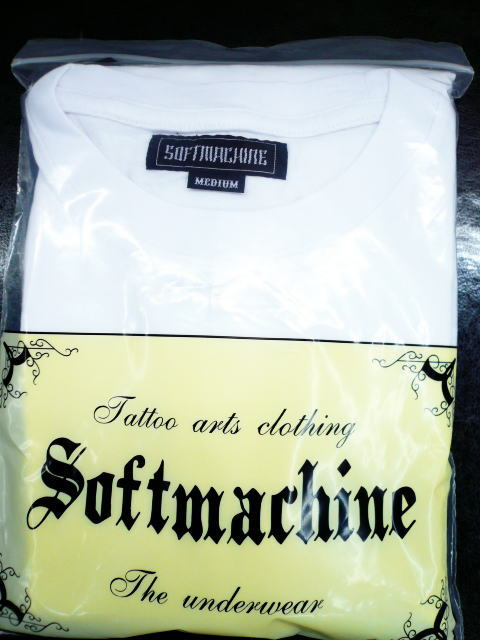 SOFTMACHINE DAILY CREW