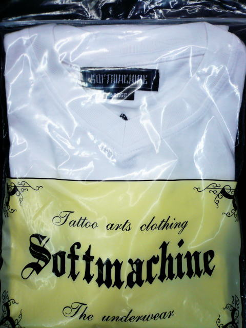 SOFTMACHINE DAILY V NECK