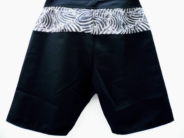 SOFTMACHINE OCEAN BOARD SHORTS
