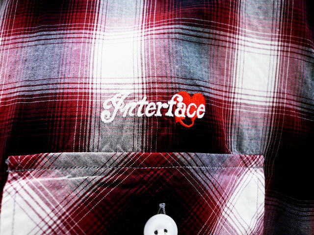 INTERFACE CHECK S/S SH