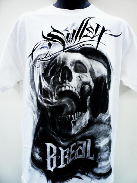 SULLEN B-REAL