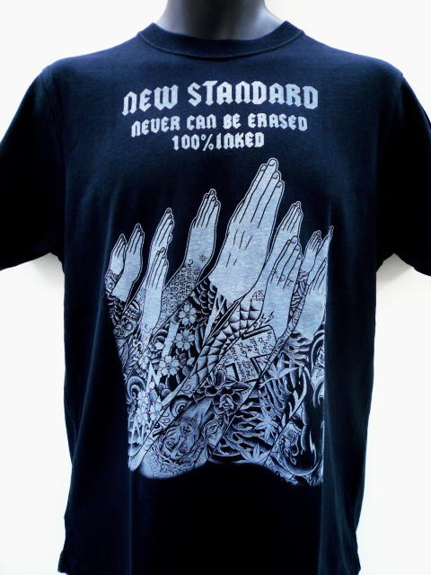 SOFTMACHINE NEW STANDARD-T