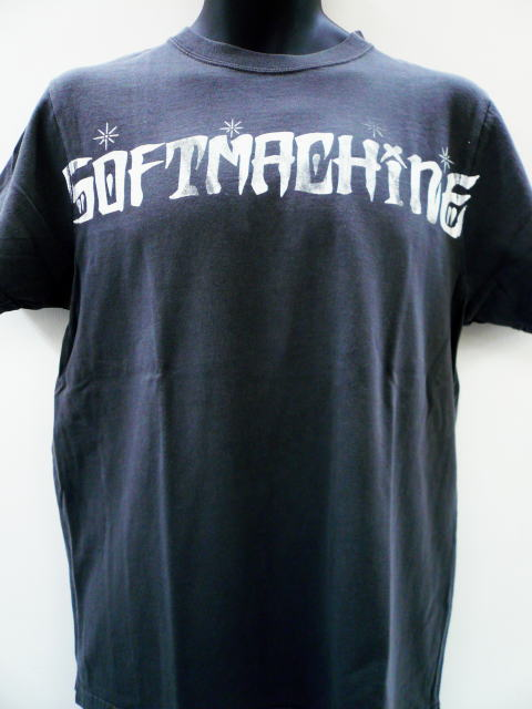 SOFTMACHINE AUFULLY