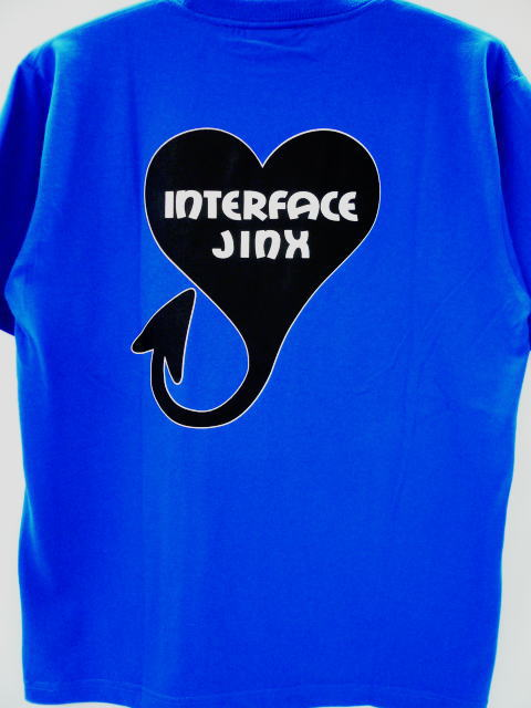 INTERFACE JINX TEE
