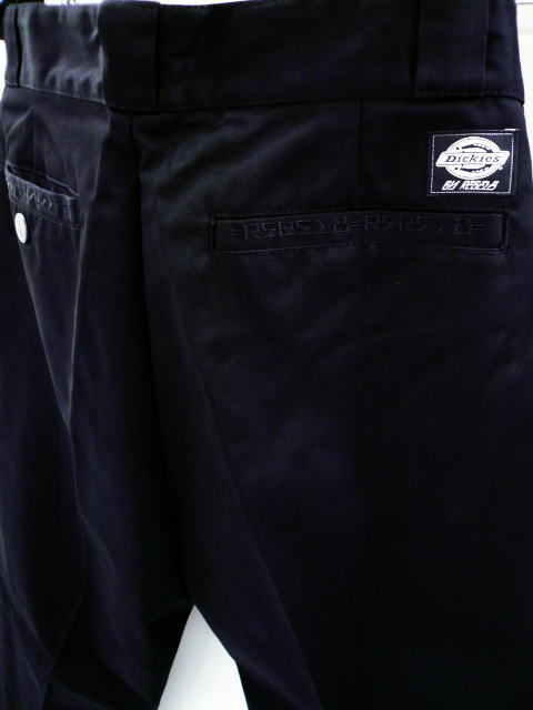 REBEL8 874 WORK PANTS DICKIES