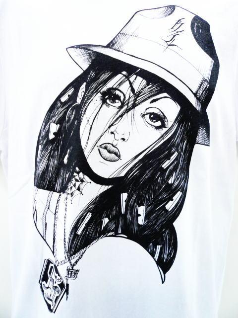 CHOSEN ARTIST HENRY GIRL-T