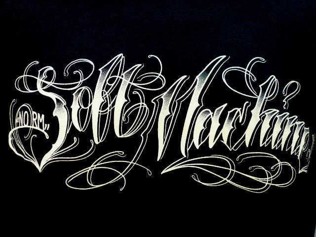 CHOSEN ARTIST NORM SCRIPT-T