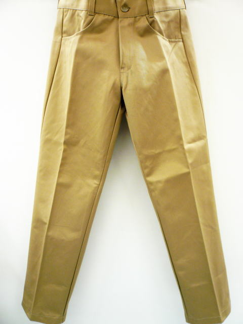 SOFTMACHINE JUSTICE PANTS