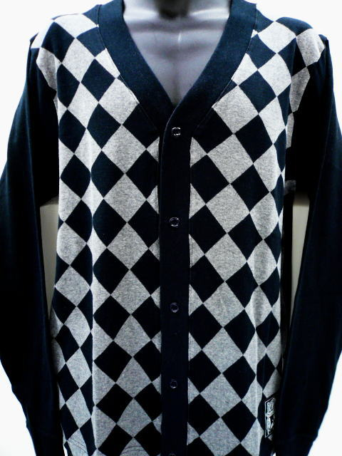 SOFTMACHINE GUILTY CARDIGAN