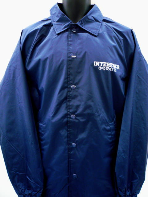 INTERFACE LADY LUCKNYLON COACH JKT