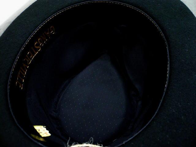GANGSTERVILLE HOOKER HAT