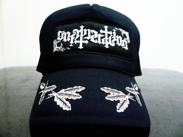 SOFTMACHINE CLASS CAP