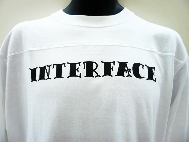 INTERFACE LUCK HOCKEY TEE