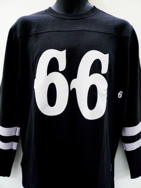 INTERFACE 666 AMEFOOT TEE