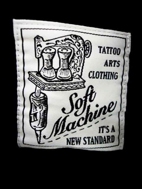 SOFTMACHINE AUFULLY WEB