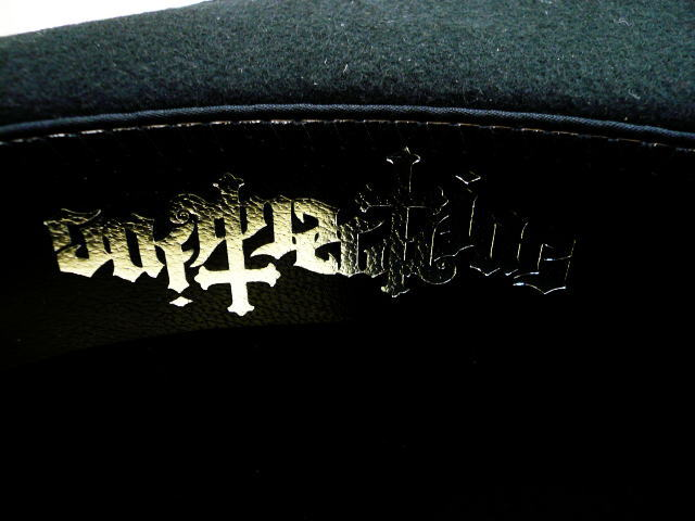 SOFTMACHINE EMPIRE HAT
