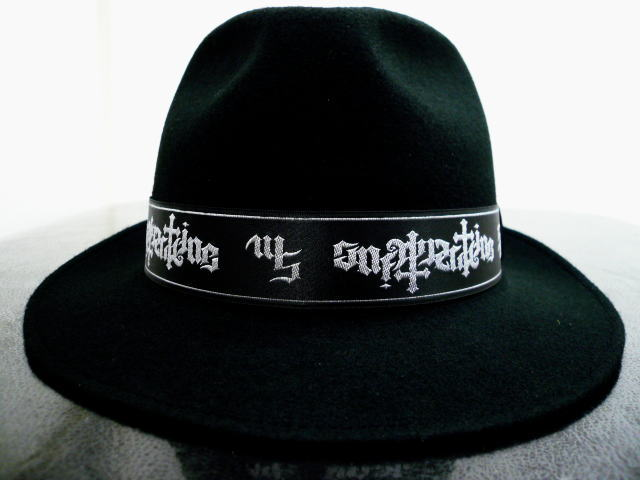 SOFTMACHINE SIEG HAT