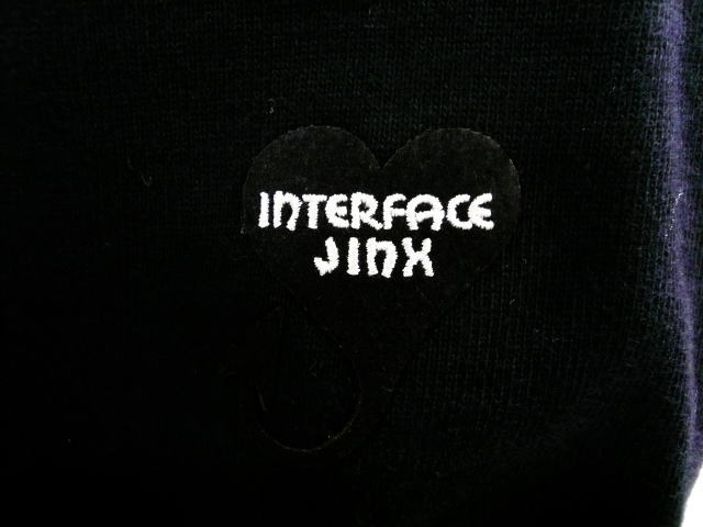 INTERFACE JINX PULLOVER PARKA