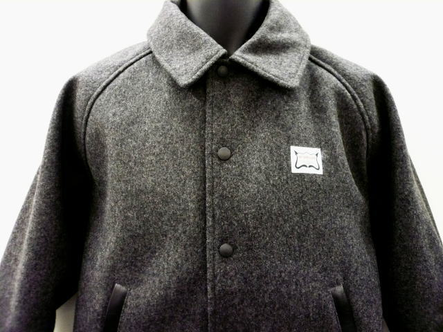 INTERFACE MELTON JKT