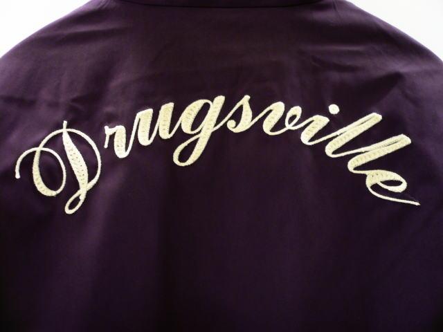 GANGSTERVILLE DRUGSVILLE JKT