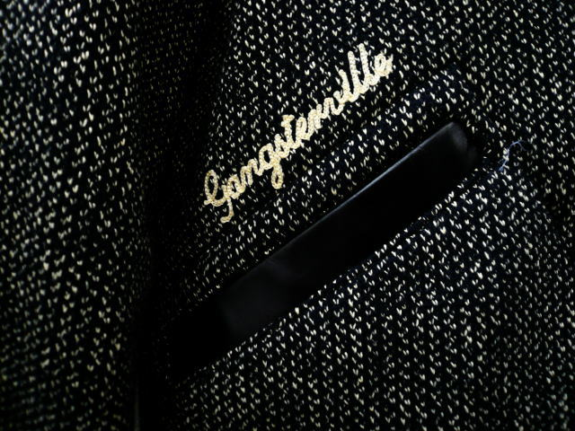 GANGSTERVILLE S.P.SPORTS JKT