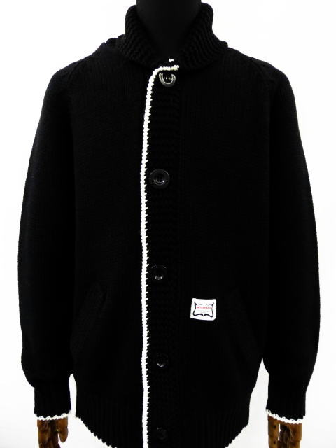 INTERFACE KINT CARDIGAN