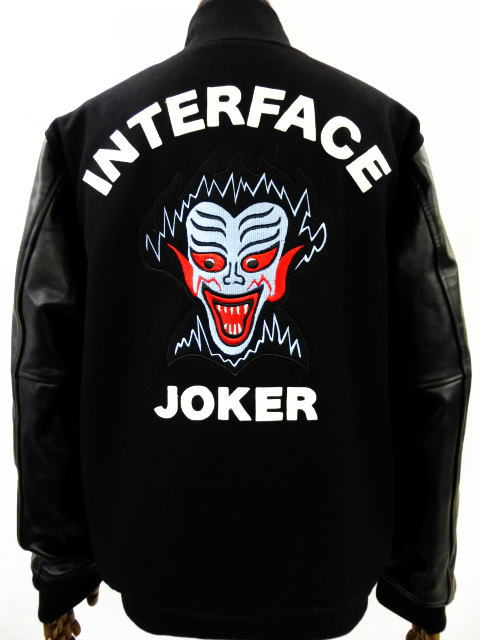 INTERFACE JOKER STADIUM JKT