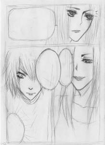 DH迷之漫画02