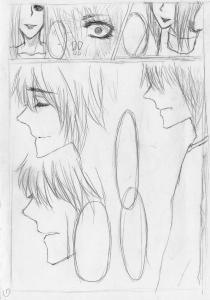 DH迷之漫画01