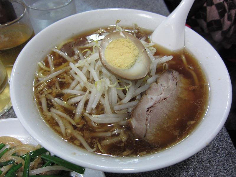 中華麺  ¥650
