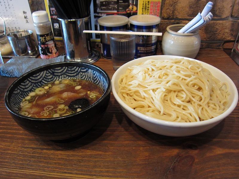 もりワンタン 大盛り  ¥800 + ¥200