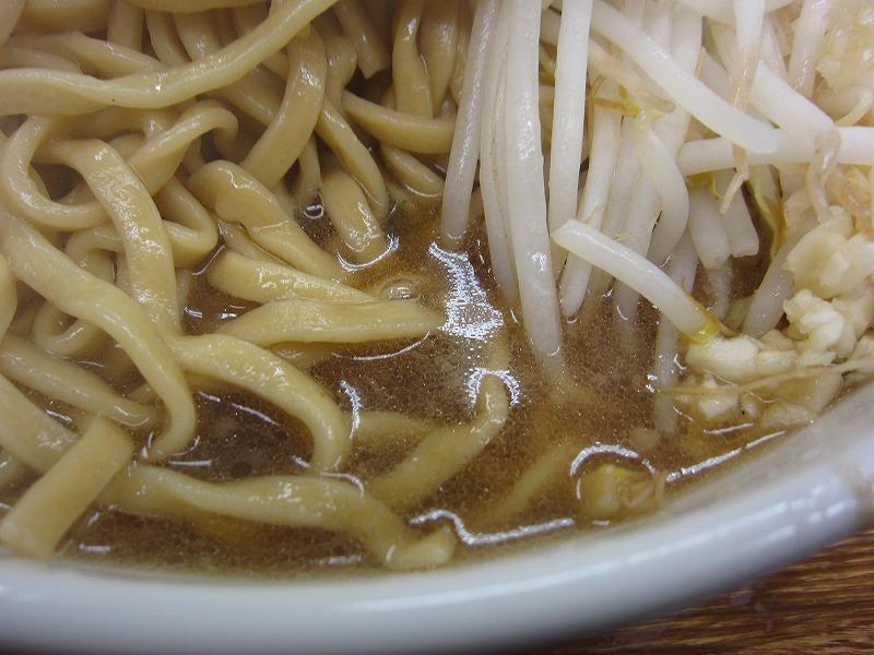 スープも美味しい♪
