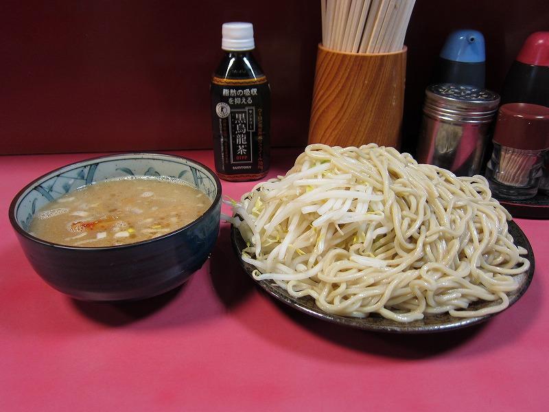 つけ麺 大盛り ¥900