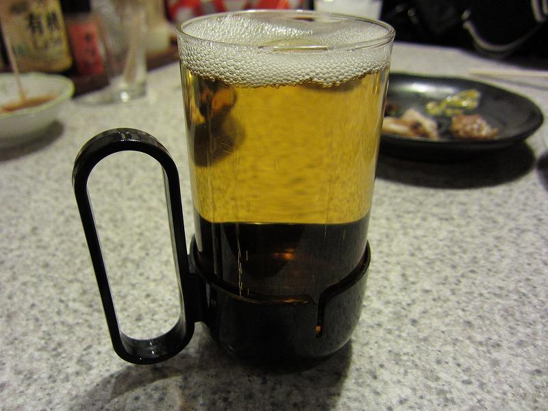 ホットビールw