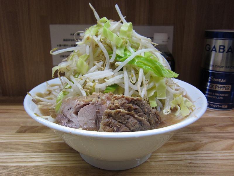 大ラーメン  ¥750