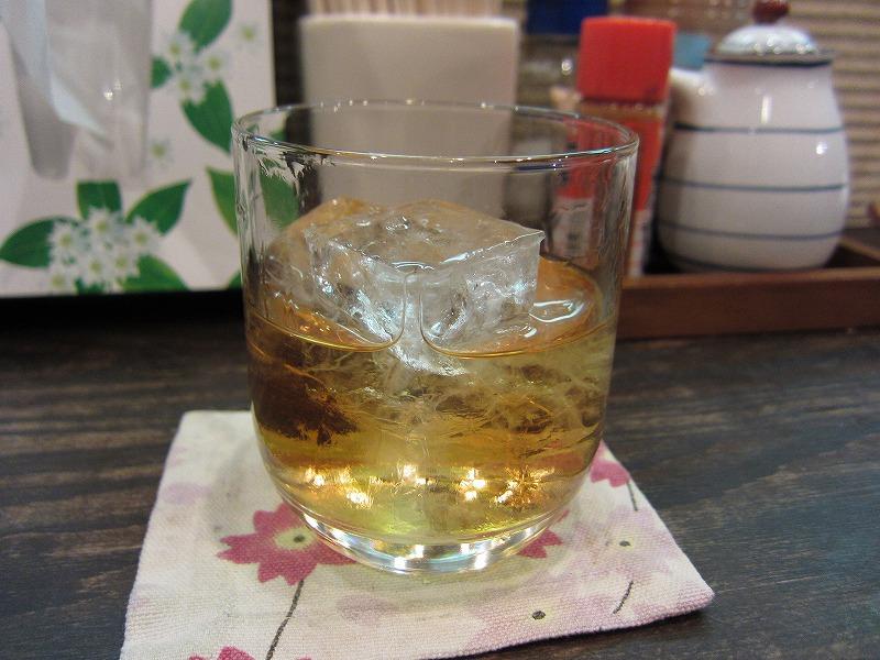 ウィスキー ダブル