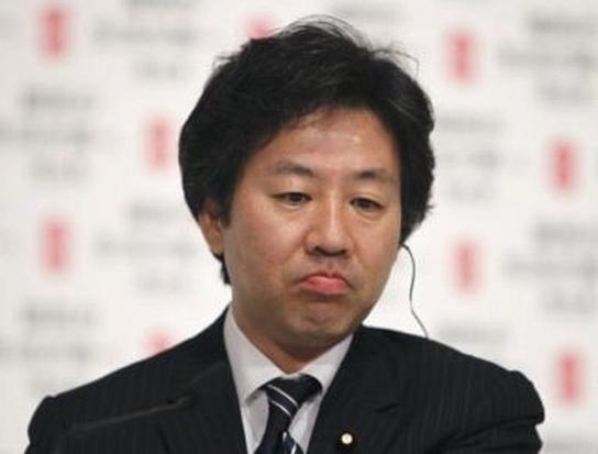 【政治】 安住財務相 「韓国国債購入を検討中」