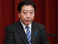 野田首相、記者会見でTPP交渉参加を表明