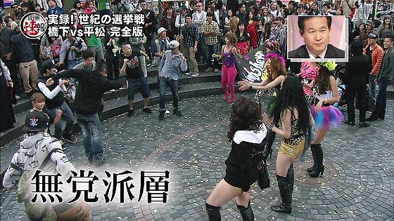 大阪の無党派層