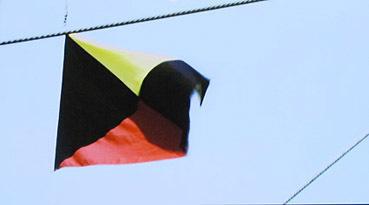 12月18日の「坂の上の雲」で放送された旗艦・三笠にZ旗が掲揚されるシーン