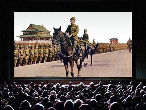 愛国映画で反日プロパガンダをぶっ潰す!