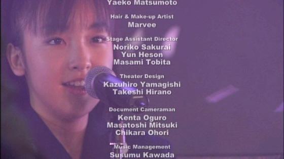 0031AKB48のコンサート舞台演出はユン・ヘソンという韓国人