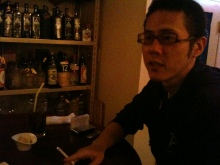 脚本家、酒井雅明