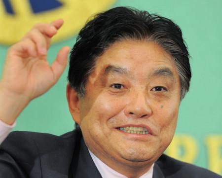 名古屋の河村たかし市長、南京事件否定発言 撤回の考えないことを明言