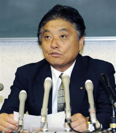河村たかし南京大虐殺発言で名古屋市に意見相次ぐ2009年9月