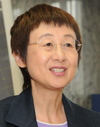 仙台市長 奥山恵美子
