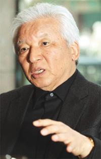 趙太権・広州窯グループ代表は「韓国料理の世界化は、ようやく話題になり始めたばかり」と語った。/写真=許永翰(ホ・ヨンハン)記者